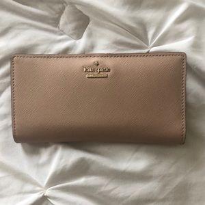 fd2722c2b54b Bags - Kate Spade Thompson Street Stacy wallet